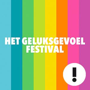 Het geluksgevoel festival