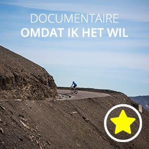 Documentaire omdat ik het wil